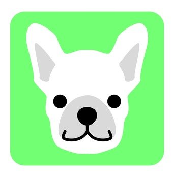 Dog's icon 3