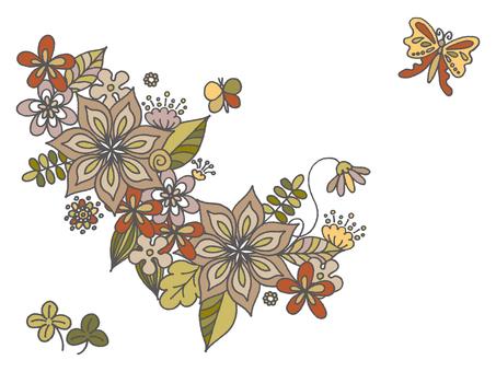 Various plants 2
