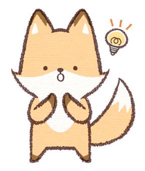 Piccini fox