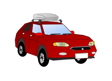 Automotive SUV