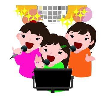 Karaoke (girls)