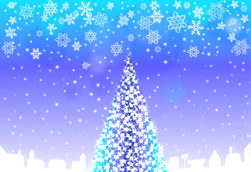 Christmas holy night 1