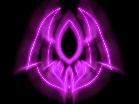 Emblem 2 Purple