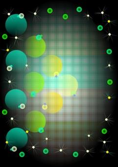 Strange? Glittering ☆ Checking planet
