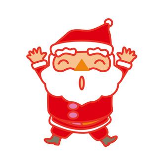 Christmas - santa - 04