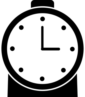 Alarm clock - 001