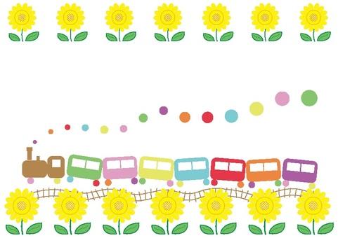 Fairy Tale Train Summer 1