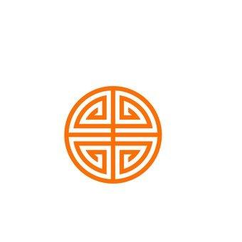 Korean style pattern 6