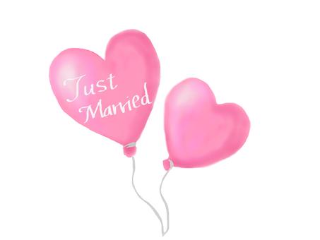 Heart Pink Heart 3