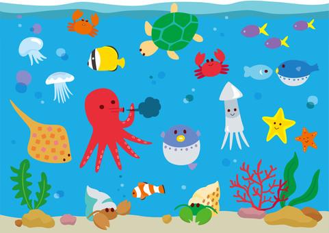 Icon Sea