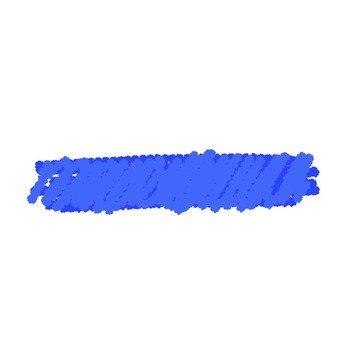 Crayon material 8