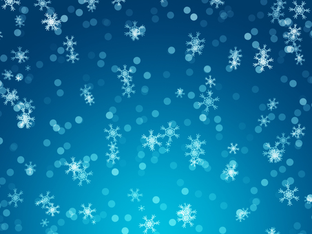 Snow background 1