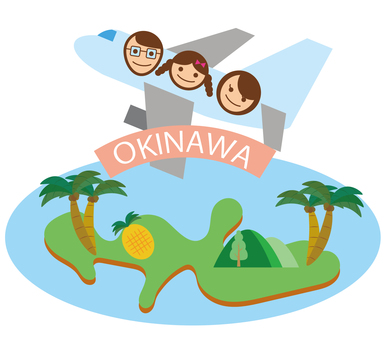 Okinawa travel