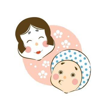 Okamoto & potatoh