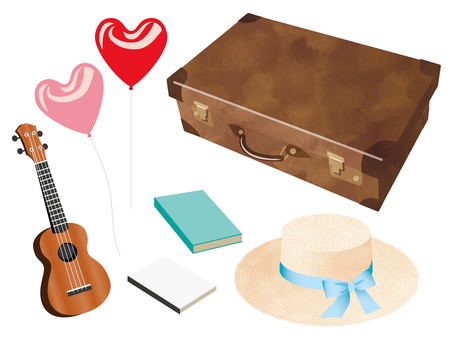 One day picnic set
