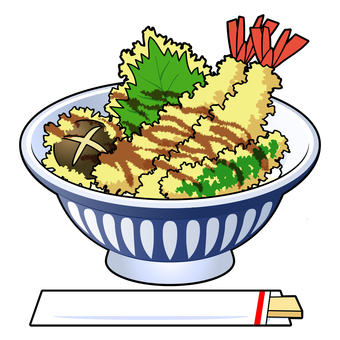 Bowl of rice -001