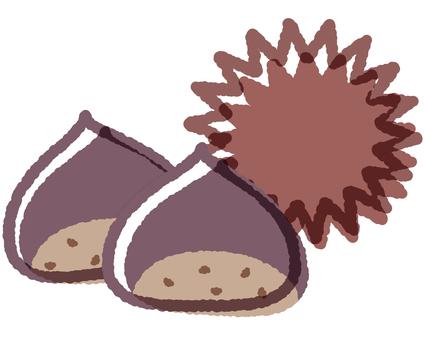 Fall _ 05 chestnut