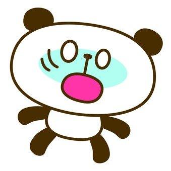 Panda Shock