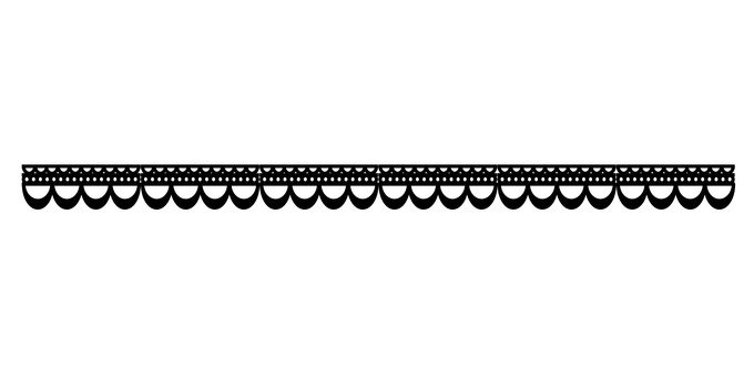 Simple line 42