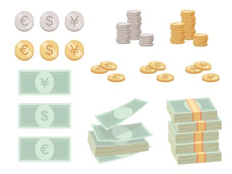 Money Variety