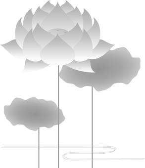Lotus _ gray
