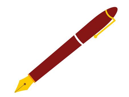 Ten years pen