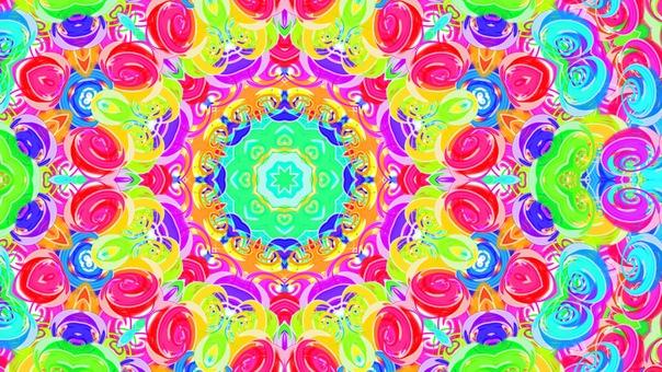 Color wave 555