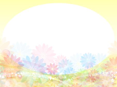 Flower background 17031402