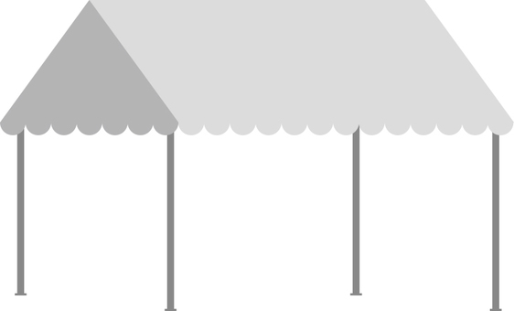 Tent (event · athletic meet)