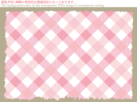 Background Wallpaper Pattern Pink color pattern Spring cute pattern