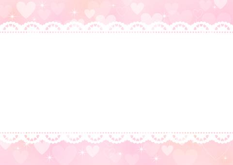 Valentine Material 104