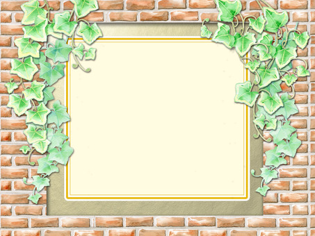Brick and Ivy ★ 0050-A