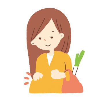 Person illustration