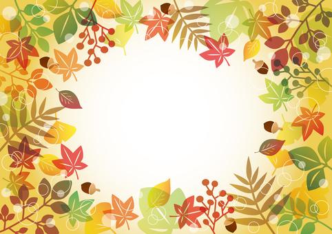 Gradient leaves 2