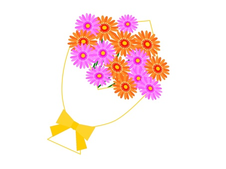 Gerbera bouquet bouquet
