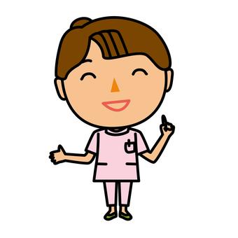 Work - nursing - f05