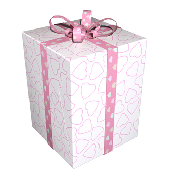 Present box 24