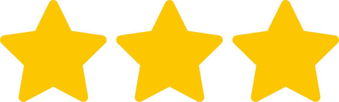 Stars (3)