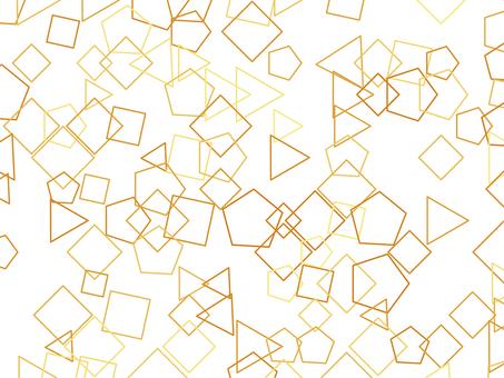 Background pattern polygon
