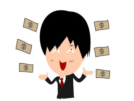 Rough money