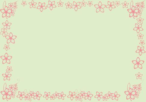 Sakura Texture 3