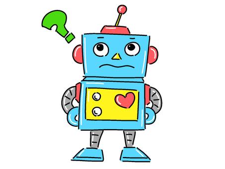 ロボット[?]