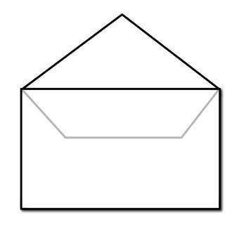 Letter (opening)