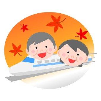 Shinkansen (tourism)