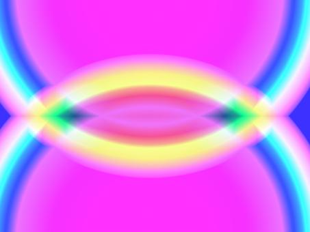 Vague neon 7