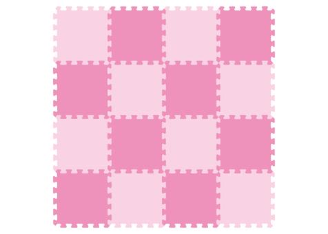 조인트 소재 핑크