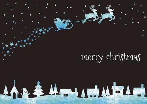 クリスマス34