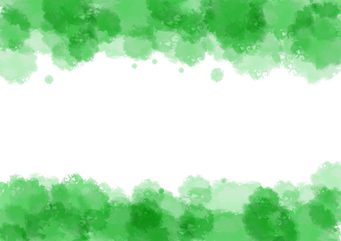 Watercolor style background