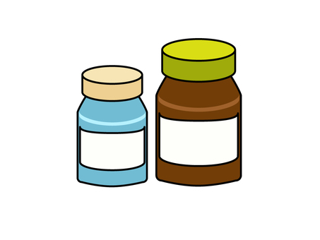 Drug vial