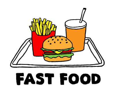 Fast food (simple)